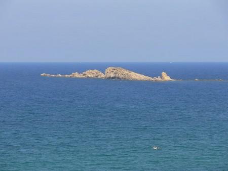 IOTA AF-97 Aguelli island
