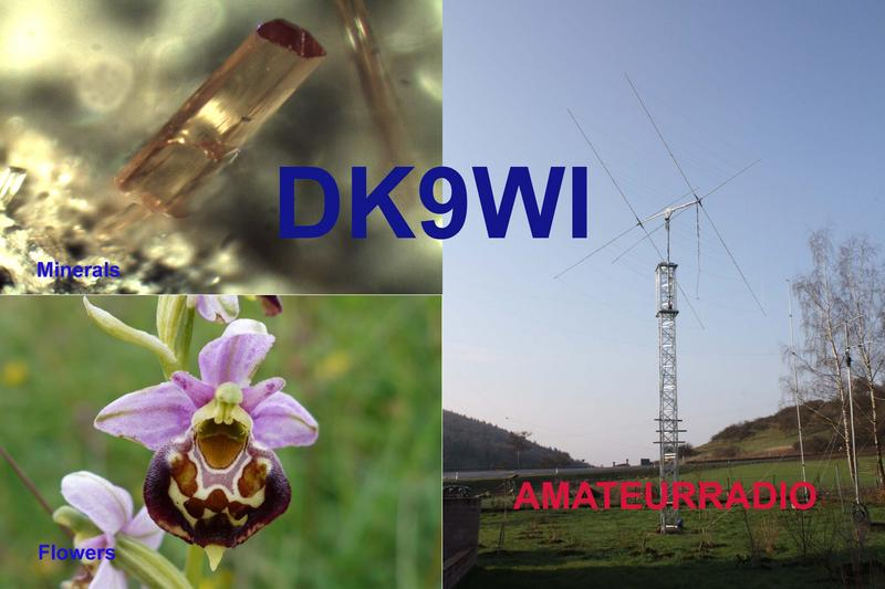 QSL image for DK9WI