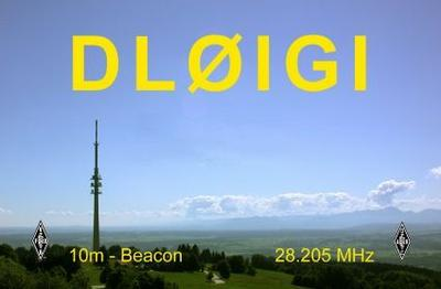 QSL image for DL0IGI