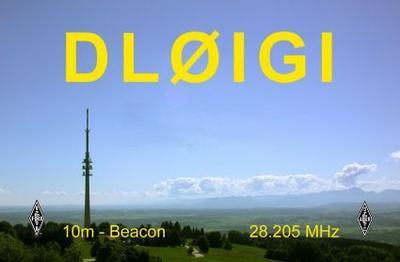 QSL image for DL0IGI