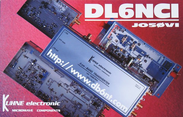 QSL image for DL6NCI