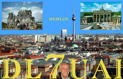 QSL image for DL7UAI