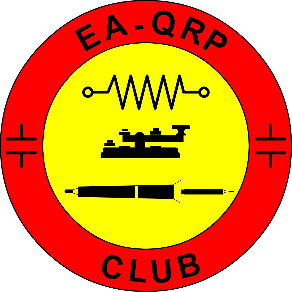 QSL image for EA8AVI