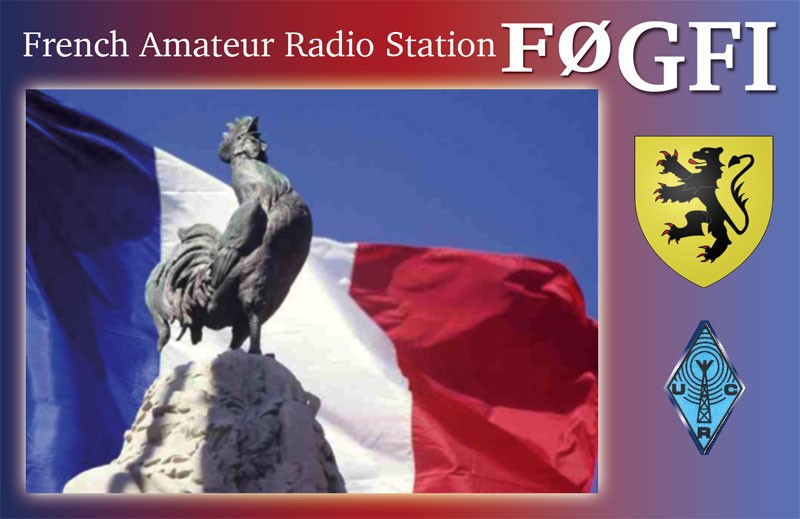 QSL image for F0GFI