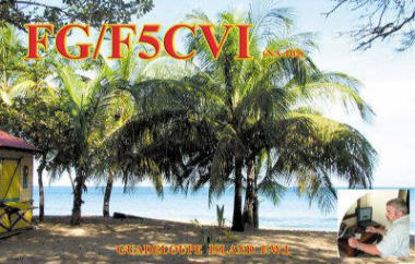 QSL image for F5CVI