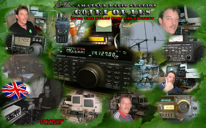 QSL image for G0JEI