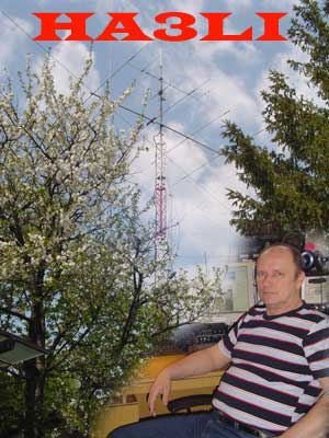QSL image for HA3LI