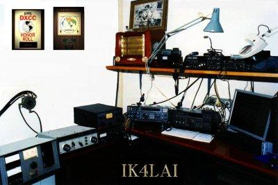 QSL image for IK4LAI