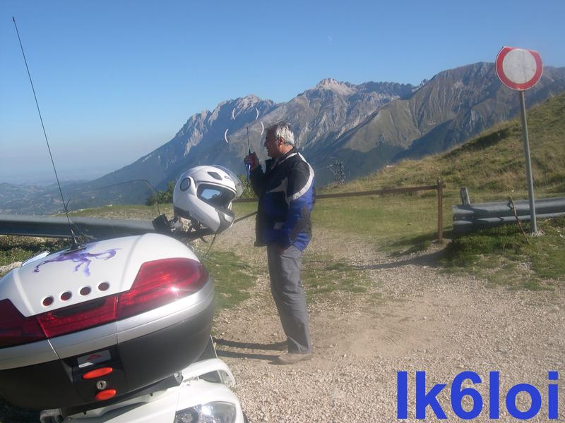QSL image for IK6LOI