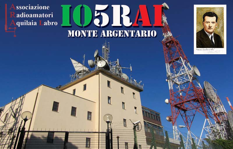 QSL image for IO5RAI