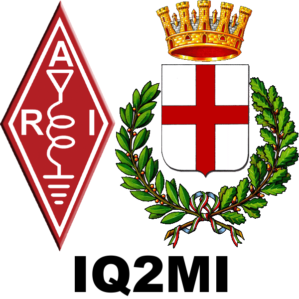 QSL image for IQ2MI