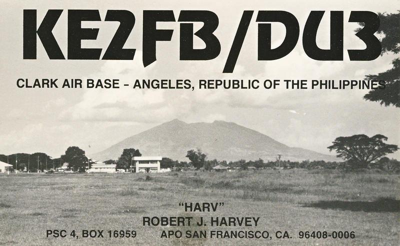 KE2FB/DU3