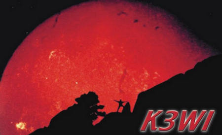 QSL image for K3WI