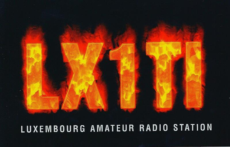 QSL image for LX1TI