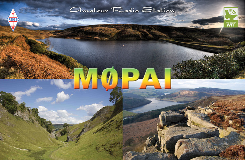 QSL image for M0PAI