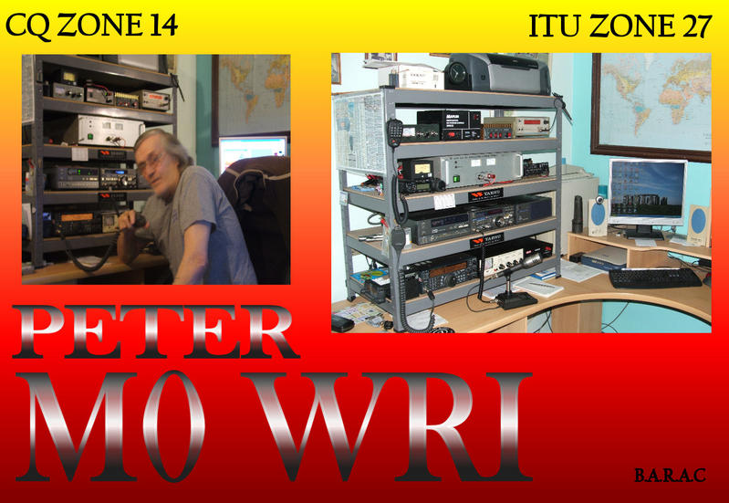 QSL image for M0WRI