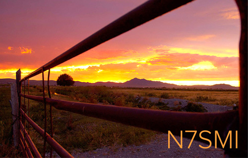 QSL image for N7SMI