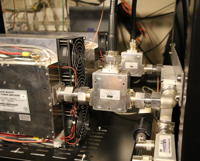 NC1I 23cm EME output combiner