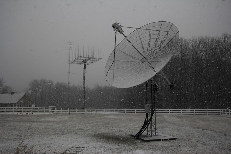 NC1I antennas
