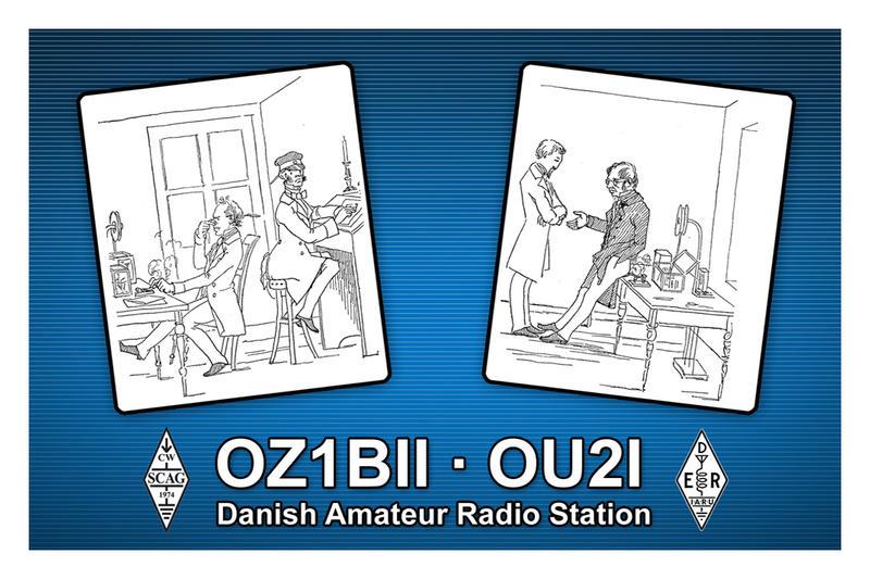 OZ1BII