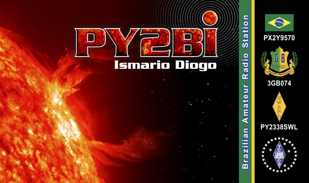 QSL image for PY2BI