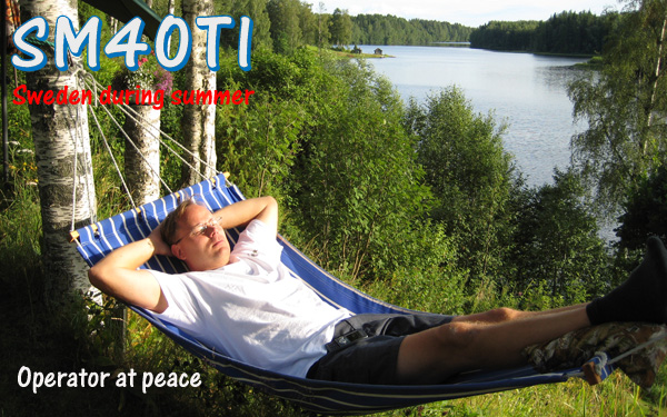 QSL image for SM4OTI