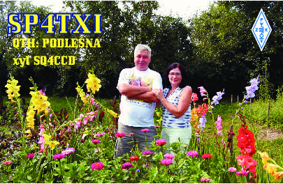 QSL image for SP4TXI