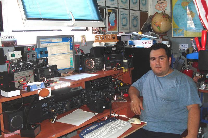 QSL image for SV1DPI