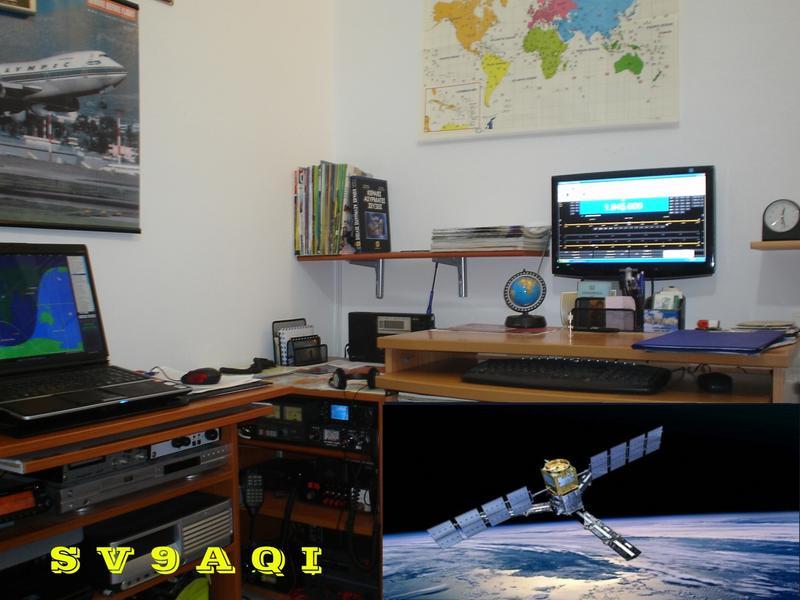QSL image for SV9AQI