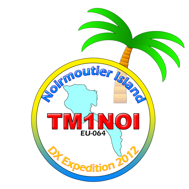 QSL image for TM1NOI