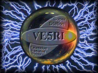 QSL image for VE5RI