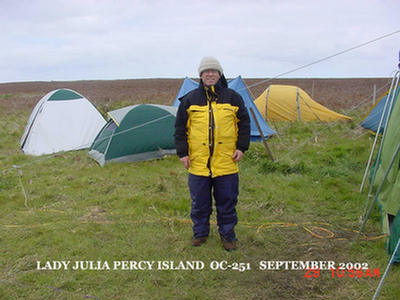 QSL image for VK3QI