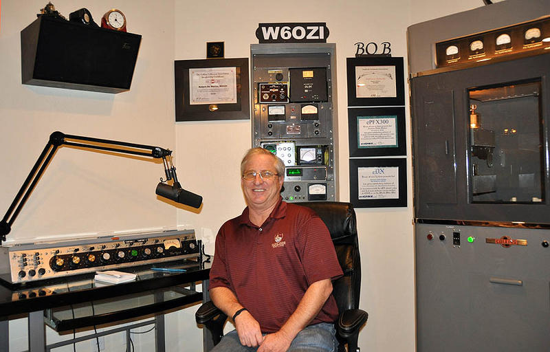 QSL image for W6OZI