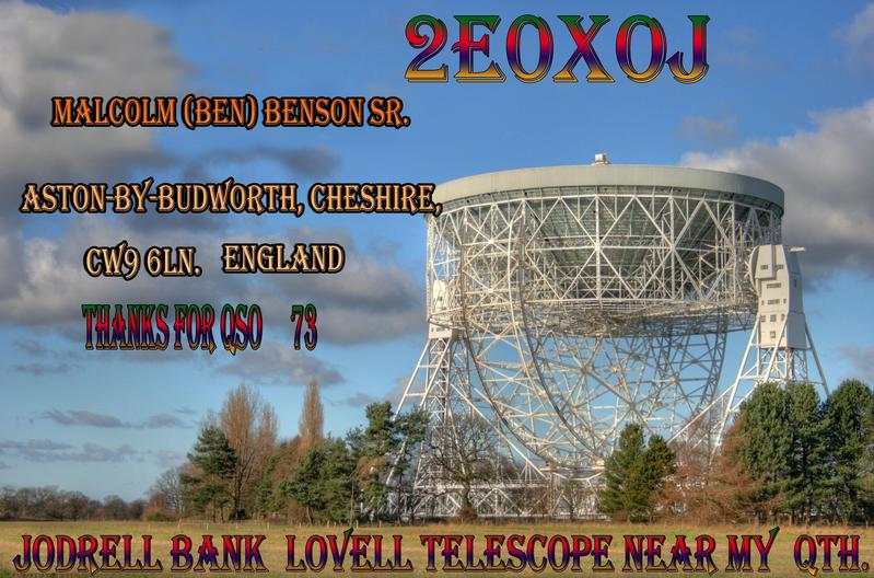 QSL image for 2E0XOJ