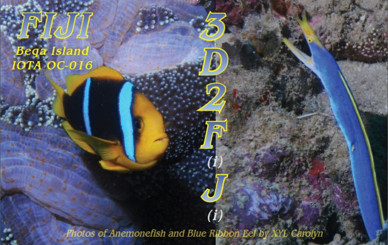 QSL image for 3D2FJ