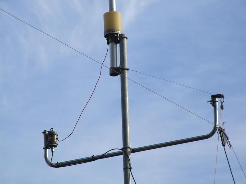 Homemade 11 Meter Antennas