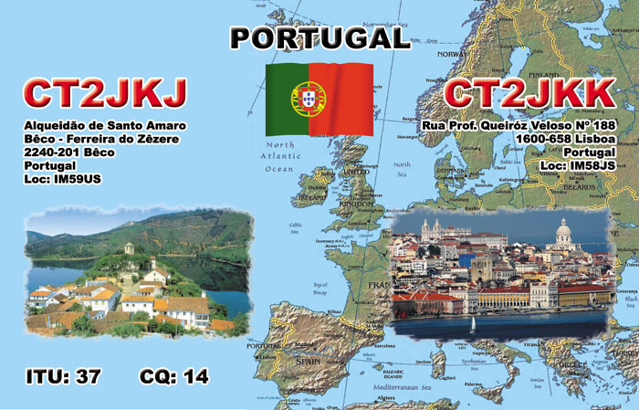 QSL image for CT2JKJ