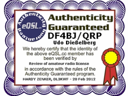 QSL image for DF4BJ