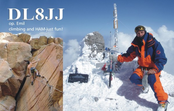 QSL image for DL8JJ