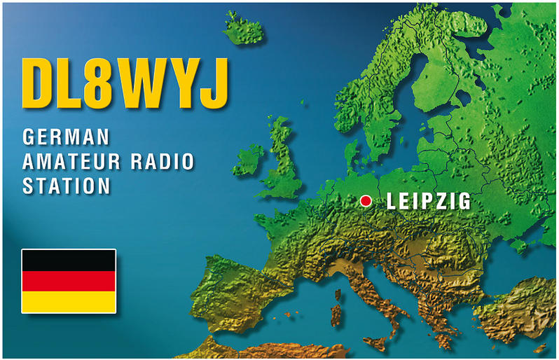 QSL image for DL8WYJ
