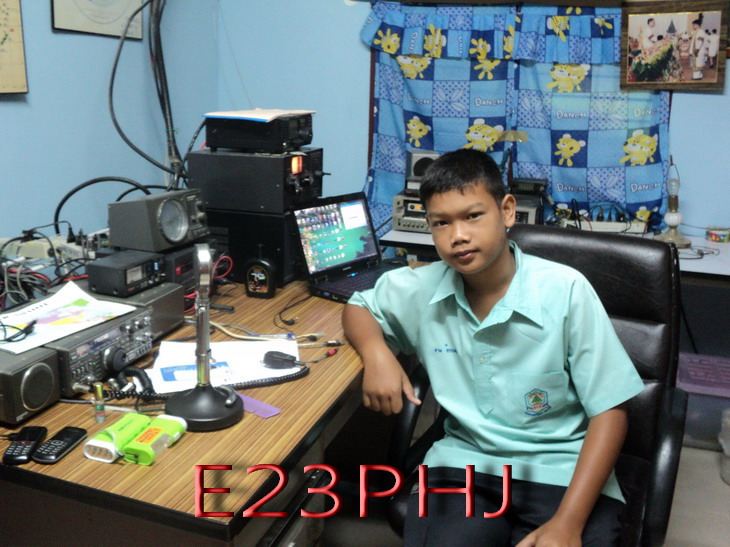 QSL image for E23PHJ