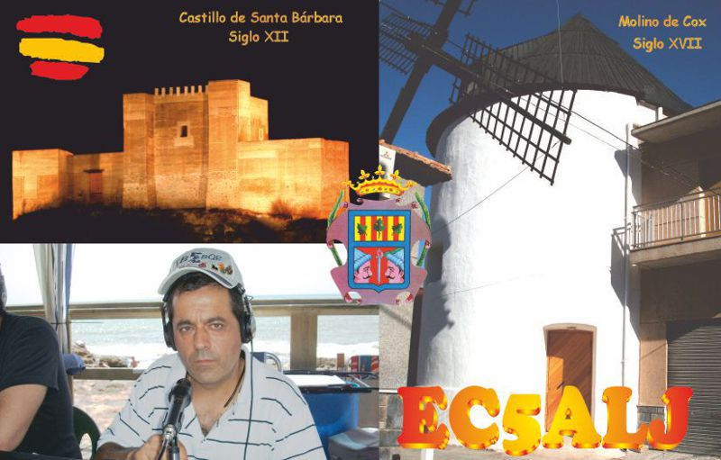QSL image for EC5ALJ