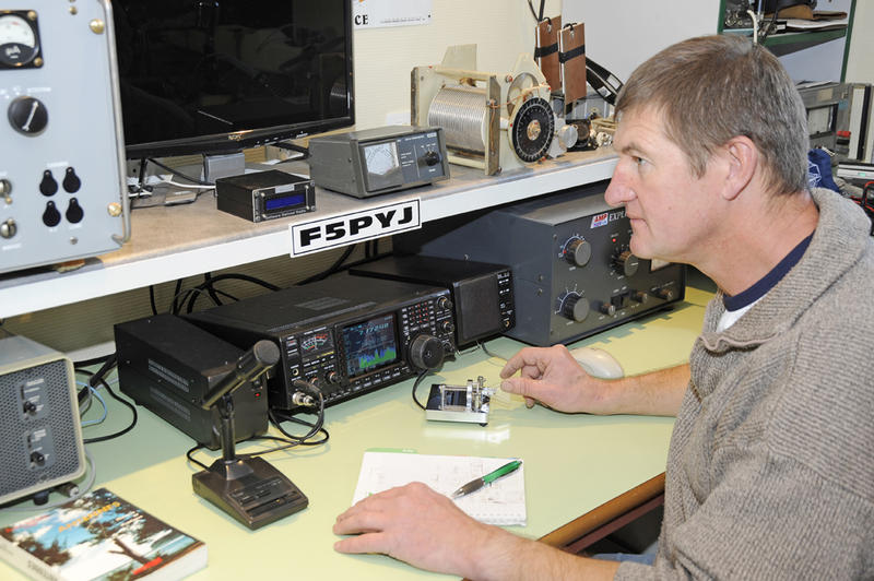 QSL image for F5PYJ