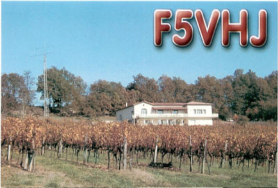 QSL image for F5VHJ