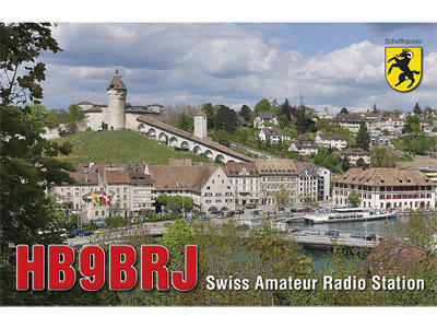 QSL image for HB9BRJ