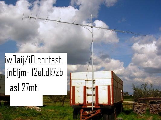 QSL image for IW0AIJ
