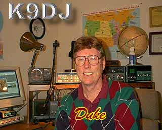 QSL image for K9DJ
