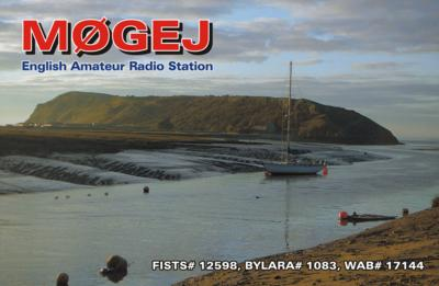 QSL image for M0GEJ