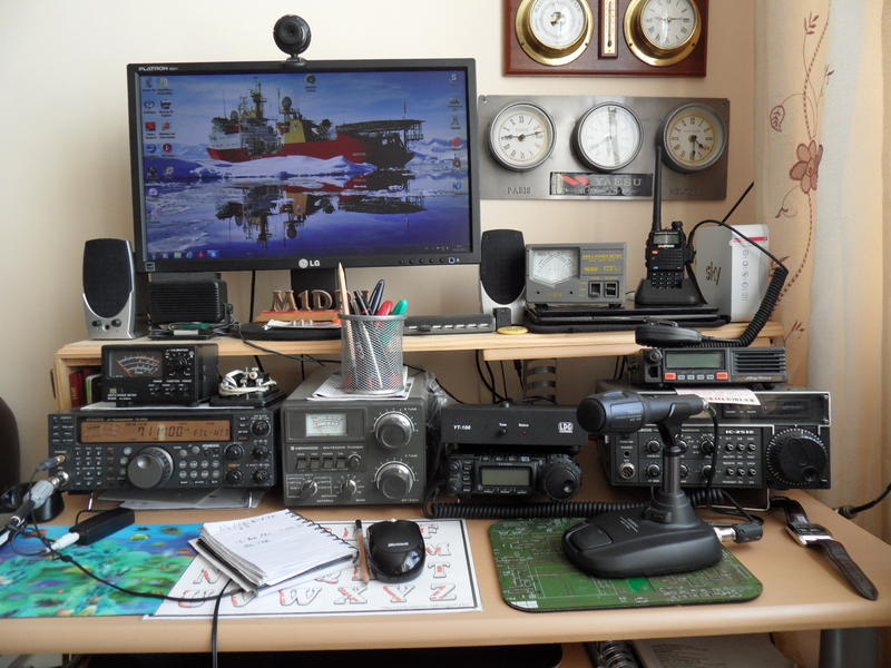QSL image for M1DPJ