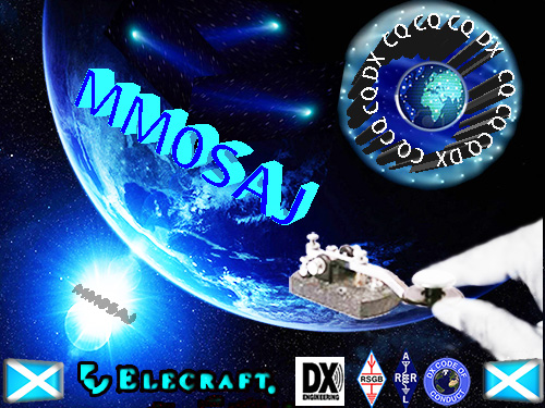 QSL image for MM0SAJ